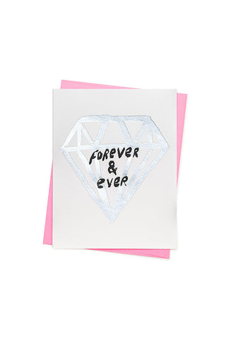 Ashkahn Forever & Ever Card