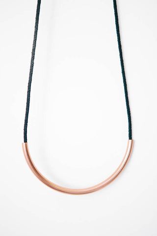 Maslo Jewelry Copper Standard Necklace