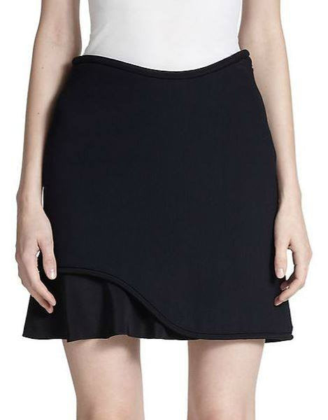 3.1 Phillip Lim Skirt with Silk Covered Cord