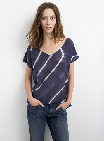 Velvet by Graham & Spencer Abila Top