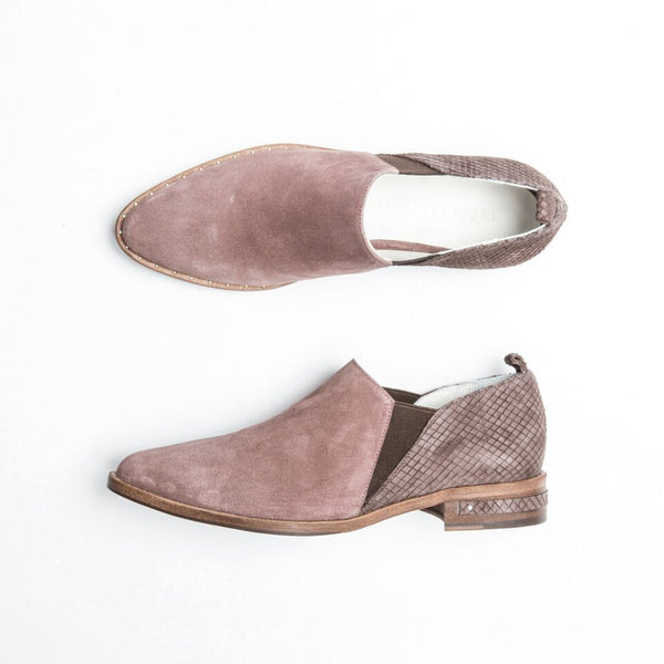 Freda Salvador Spin Loafer