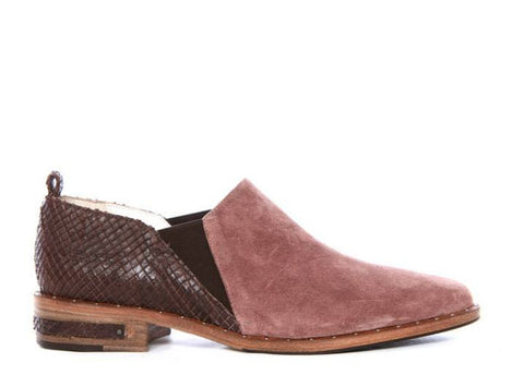 Freda Salvador Spin Loafer Rose