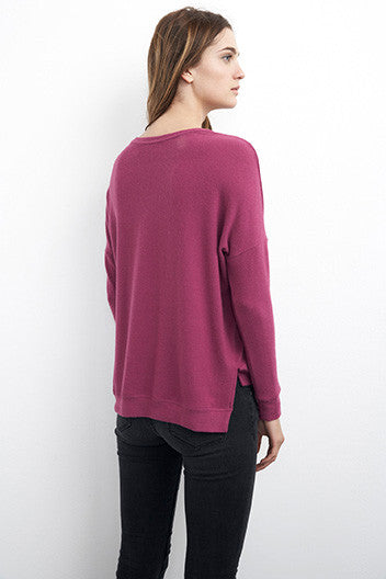 Velvet by Graham & Spencer Sancha Pullover Sweater