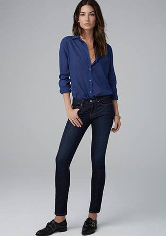 Velvet by Graham & Spencer Toni Skinny Jean
