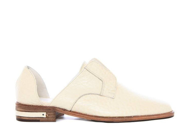 Freda Salvador Wear Oxford Ivory