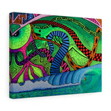 Chopes Canvas Gallery Wrap