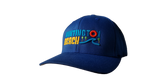Huntington Beach Flex Fit Hat