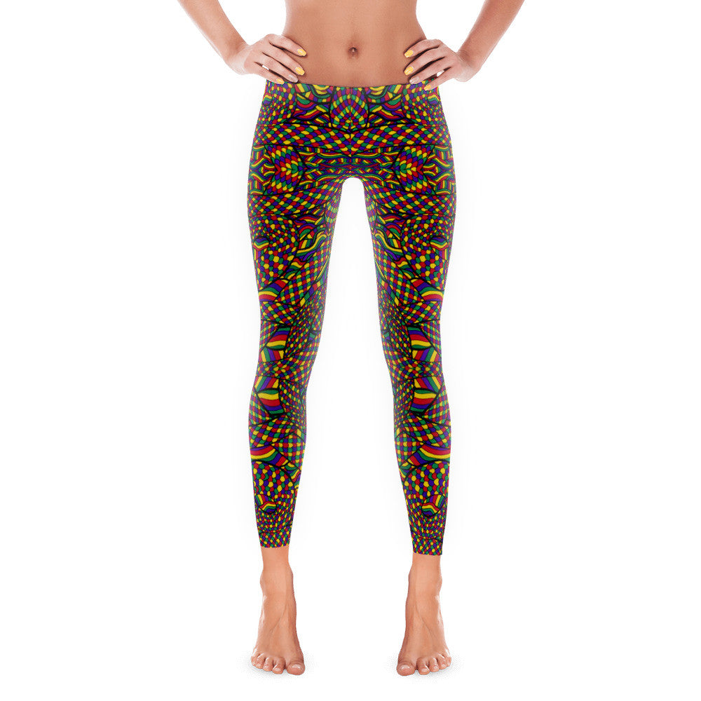 Ayaconda Leggings