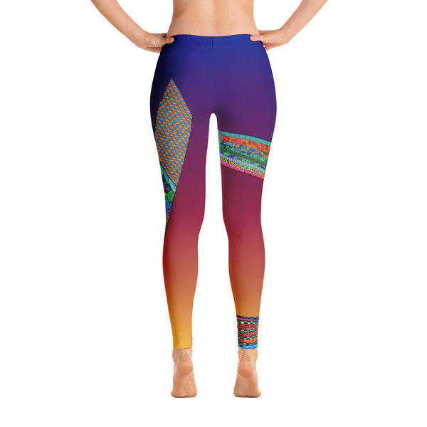 Y Sunset V2 Leggings