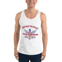 Freedom Riders Unisex Tank Top