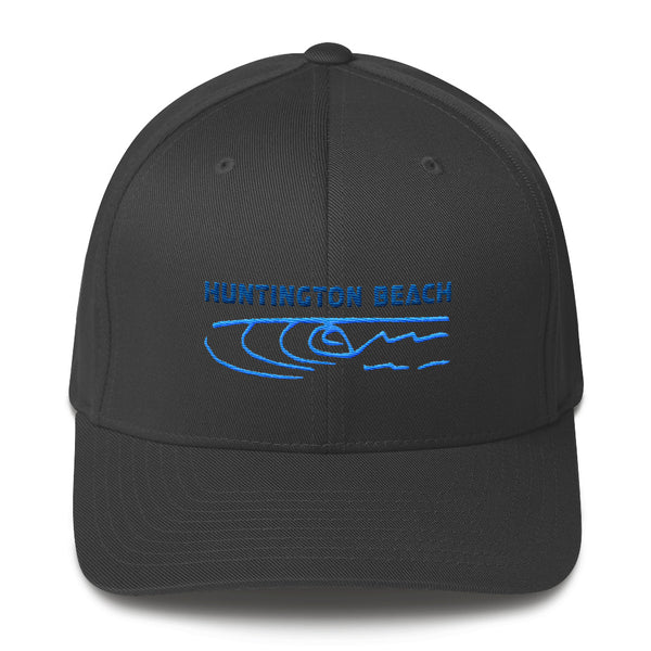 HB Wave Flex Fit Hat