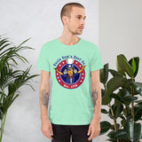 Uncle Sam's Surf Co Short-Sleeve Unisex T-Shirt