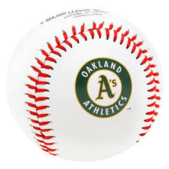 MLB-Oakland Athletics