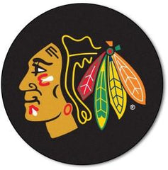 NHL-Chicago Blackhawks