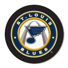 NHL-St Louis Blues