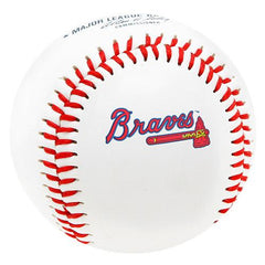 MLB-Atlanta Braves