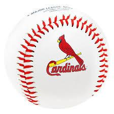 MLB-St Louis Cardinals
