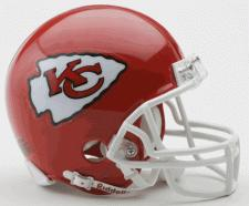 NFL-Kansas City Chiefs
