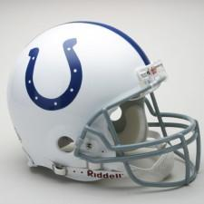 NFL-Indianapolis Colts