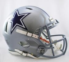 NFL-Dallas Cowboys