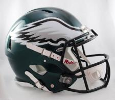 NFL-Philadelphia Eagles