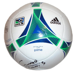 Soccer-MLS Products