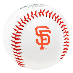 MLB-San Francisco Giants
