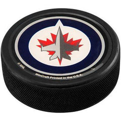 NHL-Winnipeg Jets