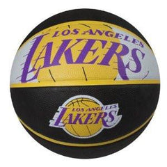 NBA-Los Angeles Lakers