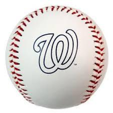 MLB-Washington Nationals