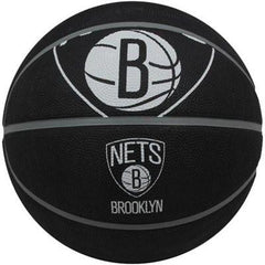 NBA-Brooklyn Nets