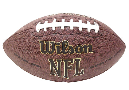 Autographed NFL National Football League Memorabilia and Collectibles | Autographed with Proof