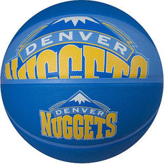 NBA-Denver Nuggets