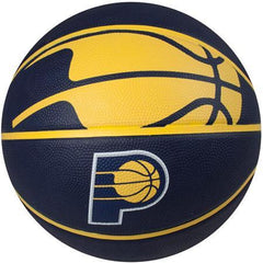 NBA-Indiana Pacers