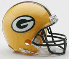 NFL-Green Bay Packers