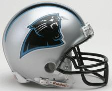 NFL-Carolina Panthers