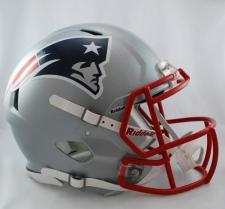 NFL-New England Patriots