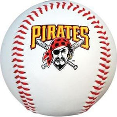 MLB-Pittsburgh Pirates