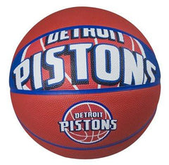 NBA-Detroit Pistons