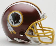 NFL-Washington Redskins