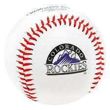 MLB-Colorado Rockies