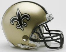 NFL-New Orleans Saints