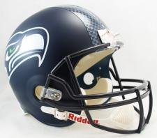 NFL-Seattle Seahawks