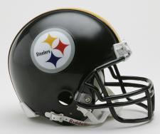 NFL-Pittsburgh Steelers