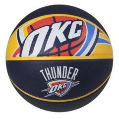 NBA-Oklahoma City Thunder