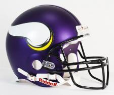 NFL-Minnesota Vikings