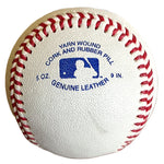 Baseballs-Autographed - Jerry Hairston Jr. Signed Rawlings ROLB1 Leather Baseball- Proof Photo- Los Angeles Dodgers- New York Yankees- 202
