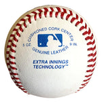 Baseballs-Autographed - Zach Lee Signed Rawlings ROLB Leather Baseball, Proof Photo- Los Angeles Dodgers- Oakland Athletics A's- 102