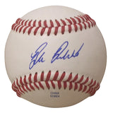 Baseballs- Autographed- Blake Dewitt Signed Rawlings ROLB1 Baseball, Proof- Los Angeles Dodgers- Chicago Cubs - 201