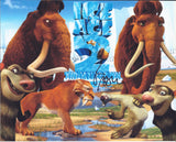 ray-romano-autographed-ice-age-2-8x10-photo-5a